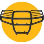 Кенгурины для квадроциклов, бампер на квадроцикл