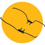 Боковая защита для квадроциклов