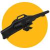 Кофры для ружья на снегоход или квадроцикл