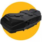 Пластиковый кофр для квадроцикла