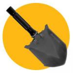 Многофункциональные лопаты