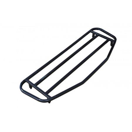 Железный багажник для кофра PZ 3000