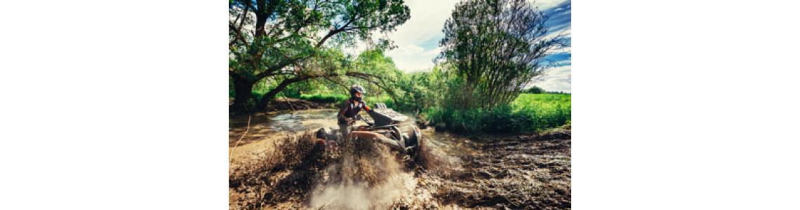 Шноркель для квадроцикла – необходимость установки