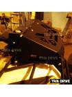 Вынос радиатора для квадроцикла Baltmotors Jumbo 700