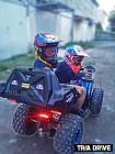 Кофр для детских квадроциклов TESSERACT