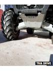 Защита днища для квадроцикла CF Moto 500A / 2A