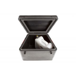 GKA TRAILER BOX универсальный кофр для прицепа