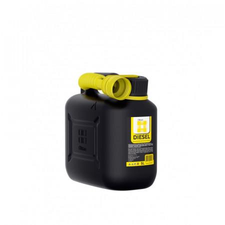 Канистра для бензина Oktan DIESEL 5 литров