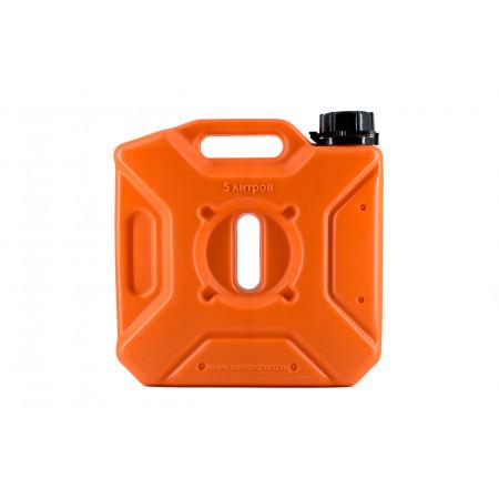 Плоская канистра Экстрим + 5 литров