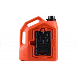 Комбинированная канистра Экстрим Next 5 литров опора для домкрата
