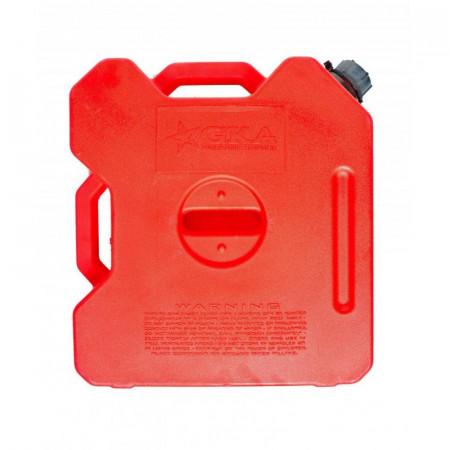Плоская канистра GKA 12 литров