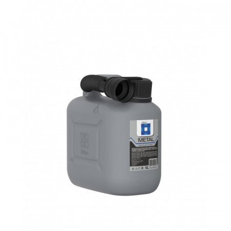 Канистра для бензина Oktan METAL 5 литров