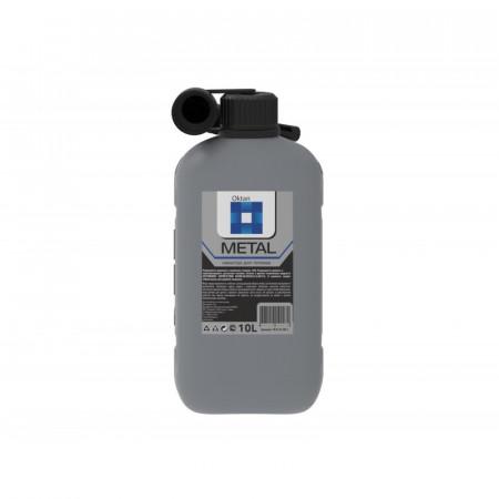 Канистра для бензина Oktan METAL 10 литров