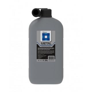 Канистра для бензина Oktan METAL 20 литров