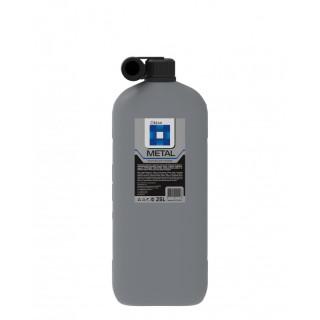 Канистра для бензина Oktan METAL 25 литров