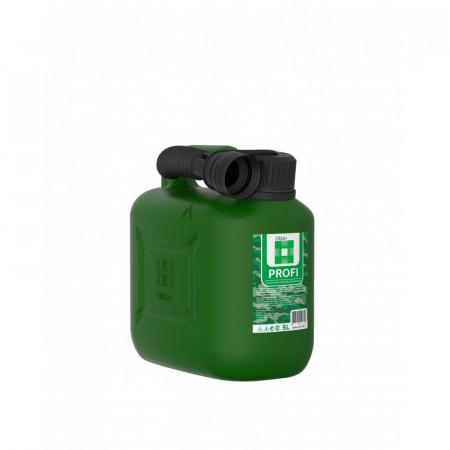 Канистра для бензина Oktan PROFI 5 литров