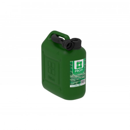 Канистра для бензина Oktan PROFI 10 литров
