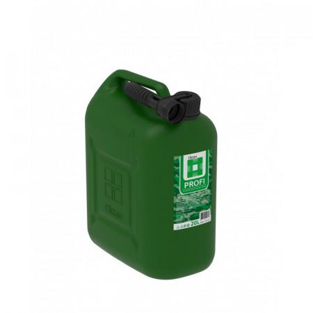 Канистра для бензина Oktan PROFI 20 литров