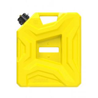 Плоская канистра TESSERACT 10 литров