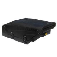 Кофр с канистрой для спортивных снегоходов SPORT COMBO SD-700-CM for SKI-DOO