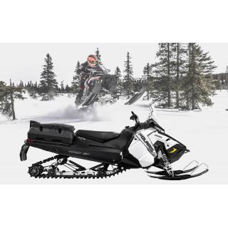 Кофр для снегохода Polaris 800 TITAN ADVENTURE