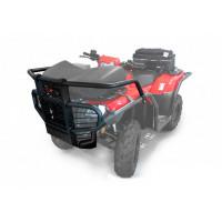 Бампер (БуллБар) передний для квадроцикла Honda TRX 420/500 IRS (2014-) Rival