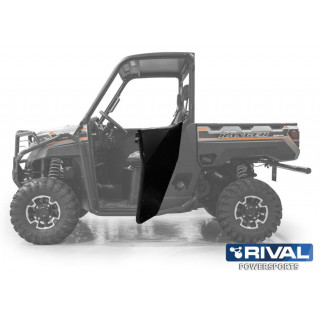 Двери для UTV POLARIS Ranger XP 1000 (2018-)