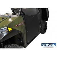 Двери для SSV POLARIS Ranger XP 900 / 1000 (2013-2017)