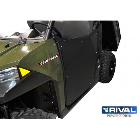 Двери для SSV POLARIS Ranger XP 900 / 1000 (2013-2017)