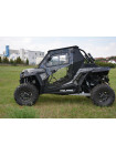 Кабина DFK на Polaris RZR 1000 Turbo