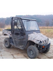 Кабина DFK на Yamaha Rhino 660