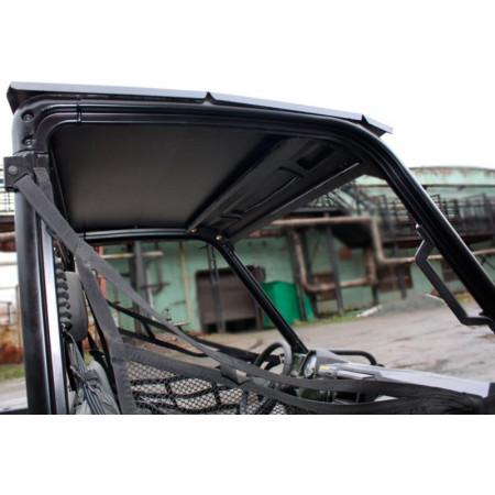 Крыша для мотовездехода  Polaris Ranger XP 900 EFI 2014- (алюминиевая)
