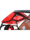Крыша для мотовездехода Polaris  EFI 570 RZR 2012- (алюминиевая)