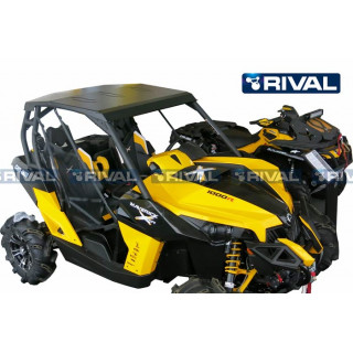 Крыша для квадроцикла BRP Can-Am Maverick 2013+