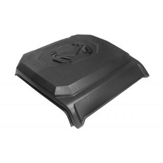 Крыша для квадроцикла Polaris RZR 1000 пластиковая с музыкой