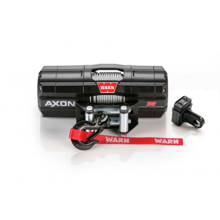 Лебедка WARN ATV AXON 35