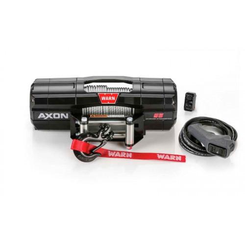 Лебедка WARN ATV/UTV AXON 55-S