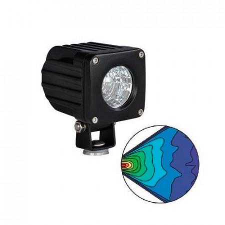 Светодиодная фара AVS Light FL-1237 (10W)