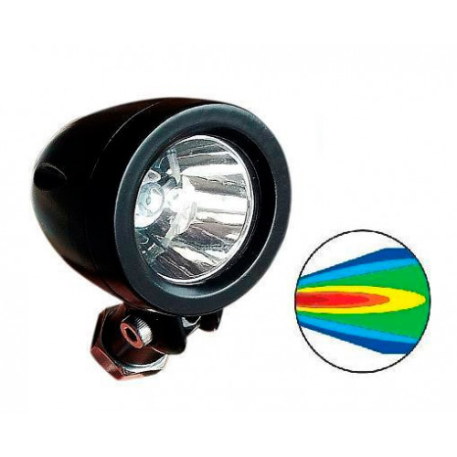 Светодиодная фара AVS Light SL-1405A (5W)