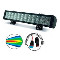 Светодиодные фары AVS Light SL-1520 (72W)