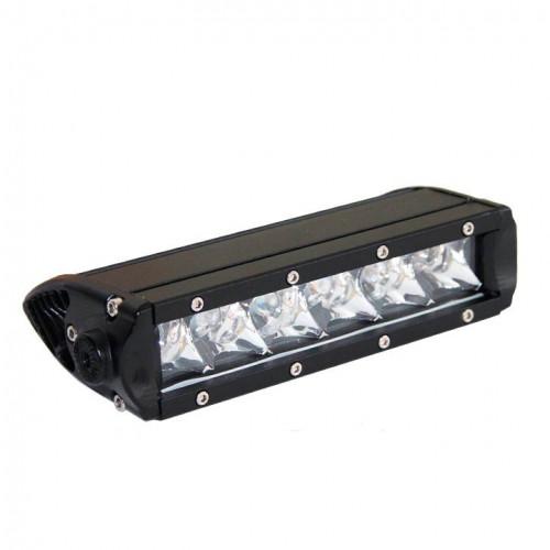 Светодиодная балка CP-5W-SL-30 Spot NEW Slim light (дальний свет CREE)
