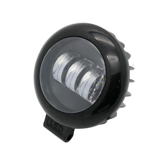 Светодиодная фара CP-30R Combo Flat Line (комбинированный свет CREE)
