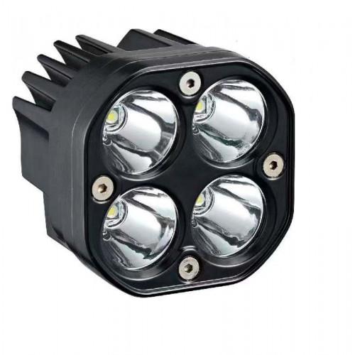 Светодиодная фара CP-40EB Spot (дальний свет CREE)