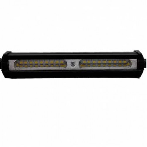 Светодиодная фара CP-27SL Spot Slim (дальний свет SMD 3030)