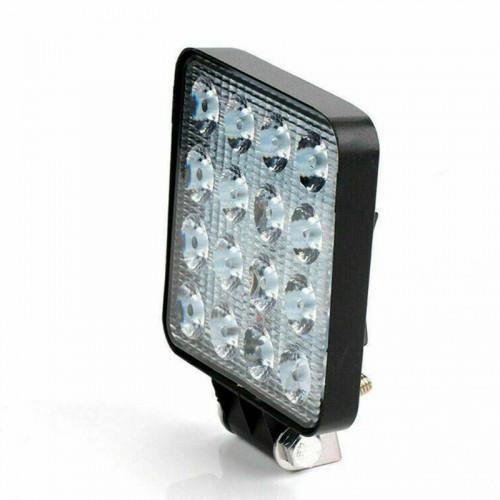 Светодиодная фара CP-48 Spot Slim-E (дальний свет SMD3030)