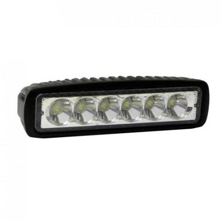 Светодиодная фара EX1012-18W (дальний свет)
