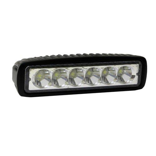 Светодиодная фара EX1012-18W (ближний свет)