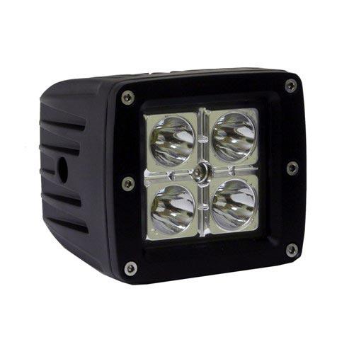 Светодиодная фара EX1022-16W (дальний свет)