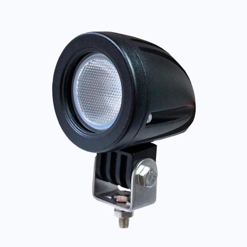 Светодиодная фара EX1023D-10W (ближний свет)