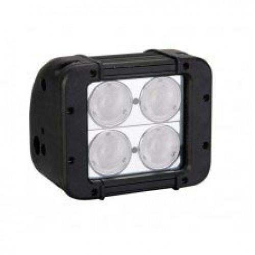 Светодиодная балка CP-PS-40 X2 Spot (дальний свет CREE)
